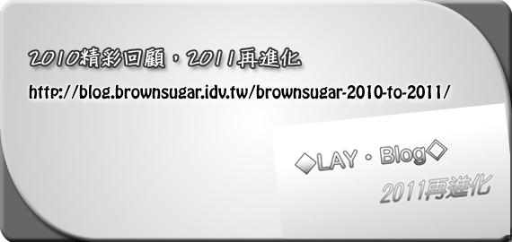 2010 精彩回顧,2011 再進化